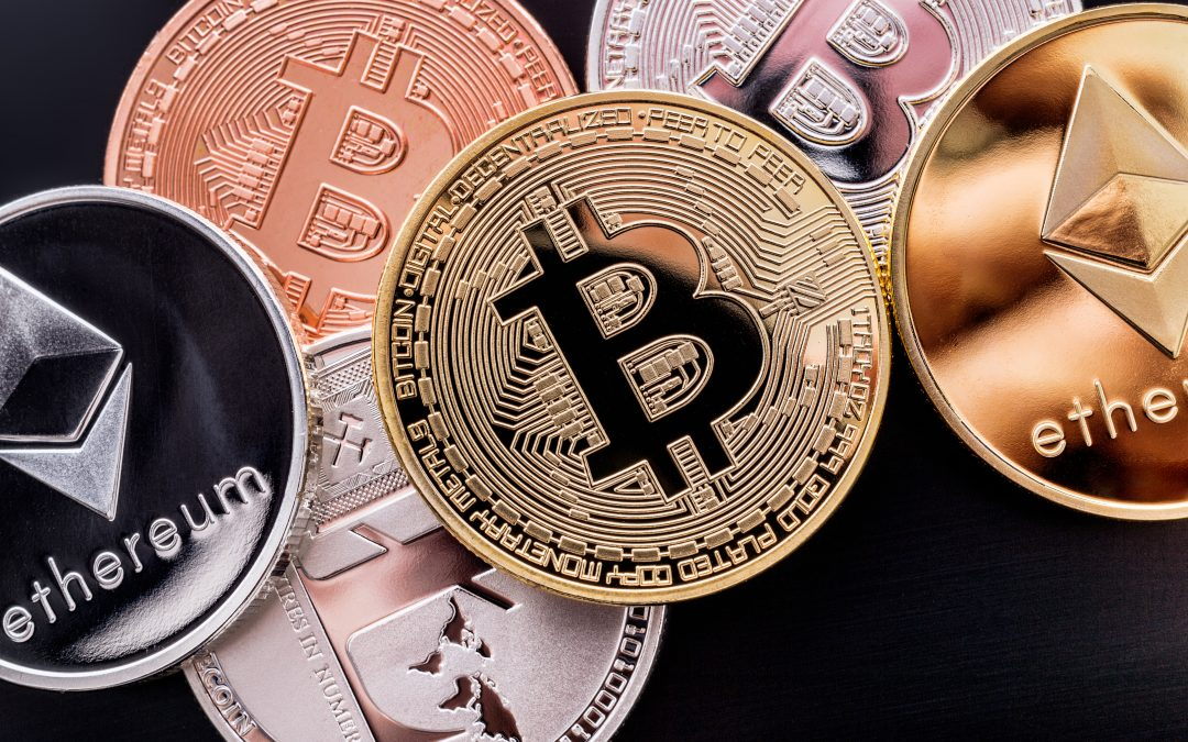 5 Things to Know About Cryptocurrency and Taxes