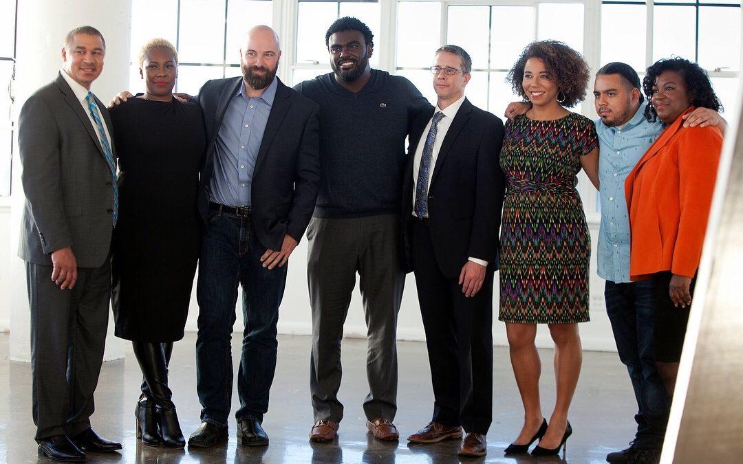 John Legend Funds Formerly Incarcerated Entrepreneurs through Unlocked Futures