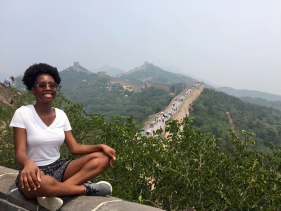 Build on Your College Success by Studying Abroad