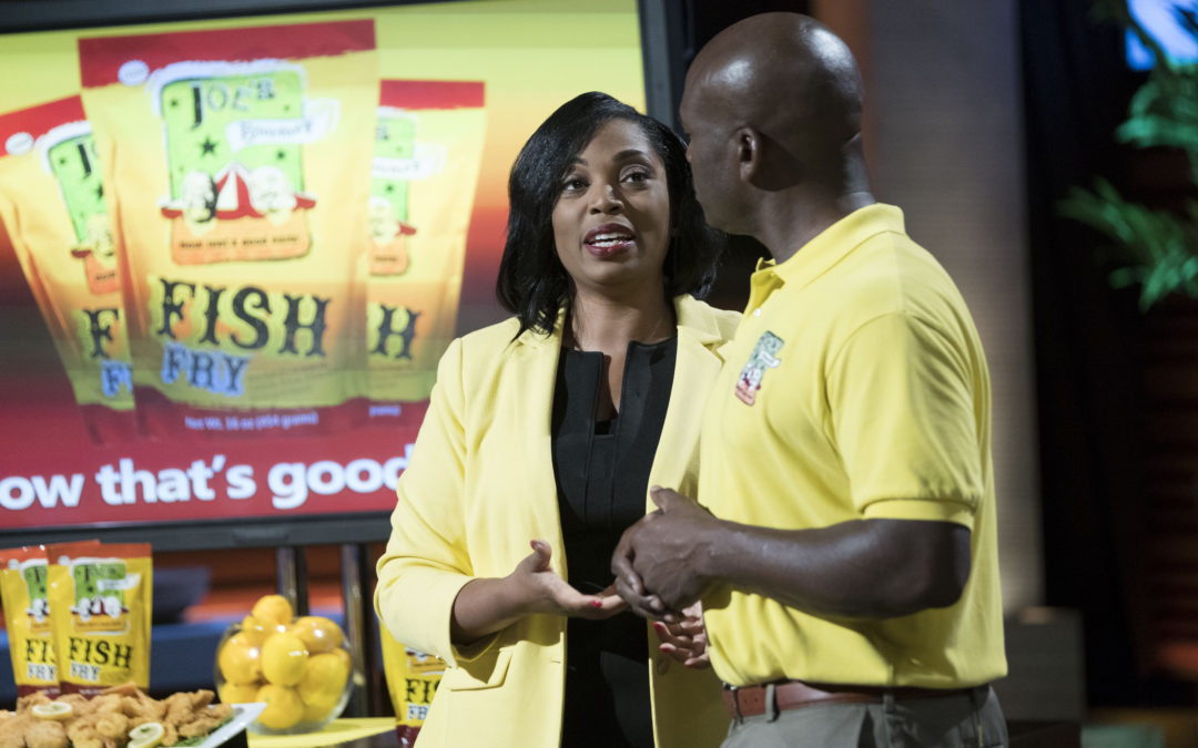 After Their Restaurant Was Destroyed by Katrina, Couple Lands Delicious Deal With Daymond John