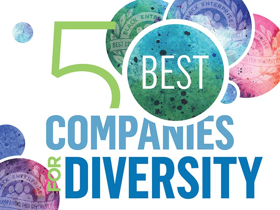 "Presenting Our ""50 Best Companies for Diversity 2017"" List"