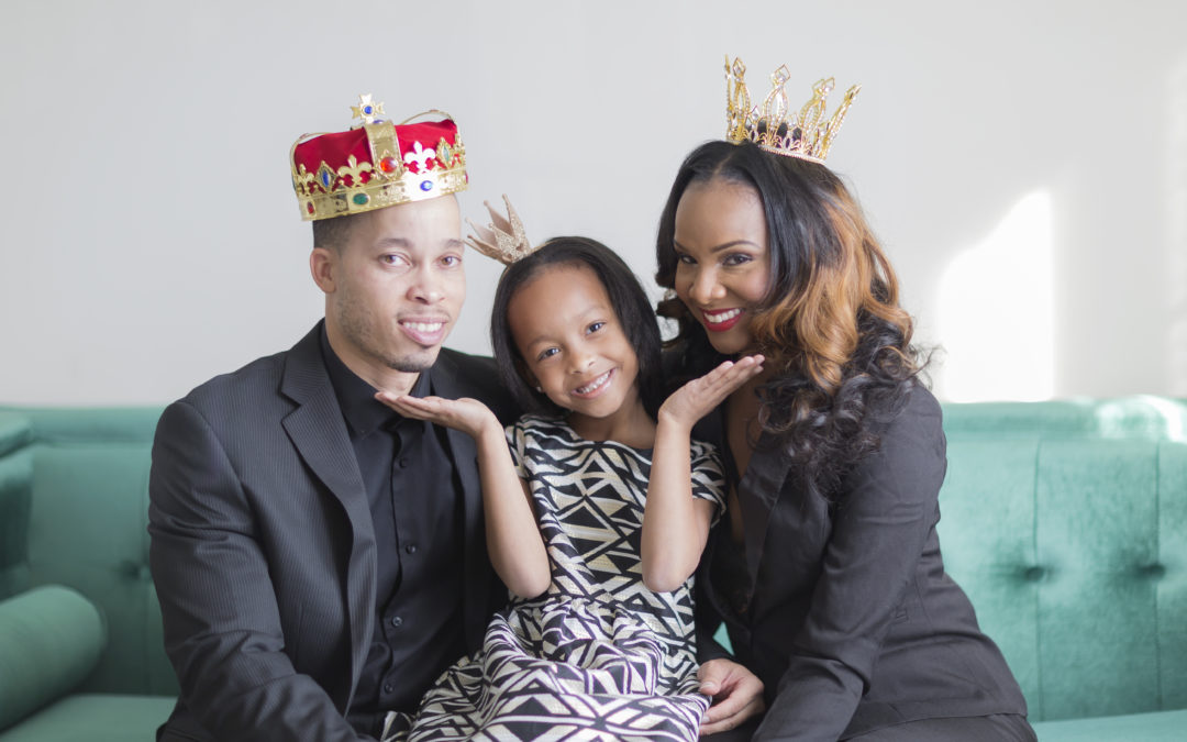 Husband-and-Wife Serial Entrepreneurs Build Empire to Create Generational Wealth for Their Daughter