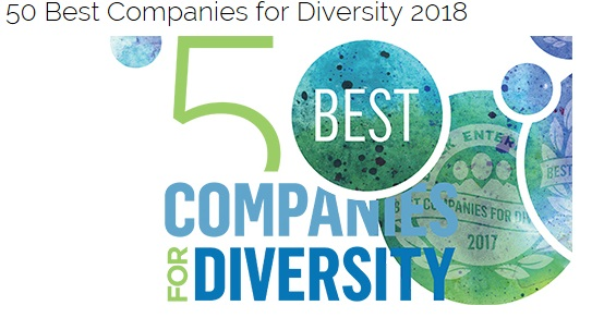 an analysis of top 50 companies for diversity 2016 top 50 companies for diversity this was a year of many companies moving up on the top 50 each company's rank is based on an objective analysis.