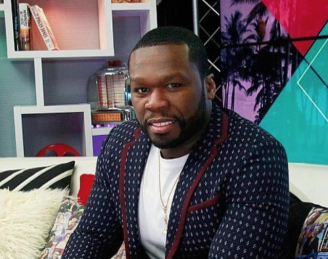 50 Cent Makes Millions from Bitcoin