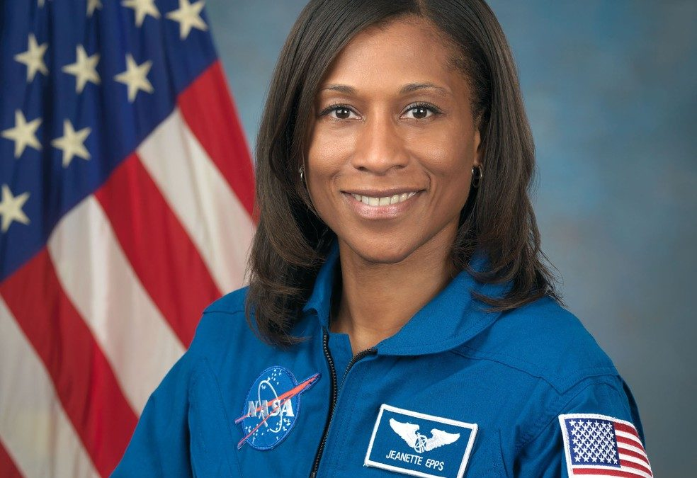 Brother of Astronaut Jeanette Epps Demands NASA to Reinstate His Sister to ISS Mission