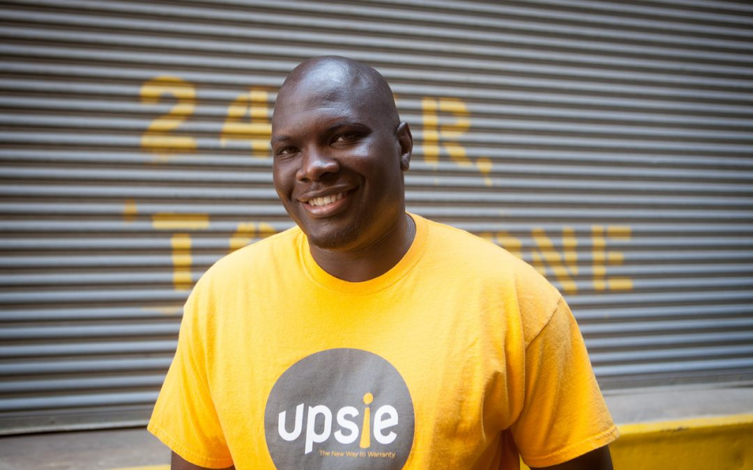 Entrepreneur Closes $1.7 Million Seed Funding for His Warranty Platform, Upsie
