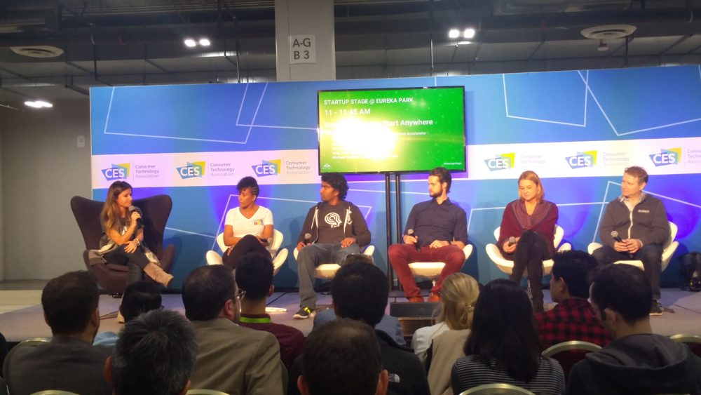 Black Tech Founder Presence Increased at CES 2018…But We