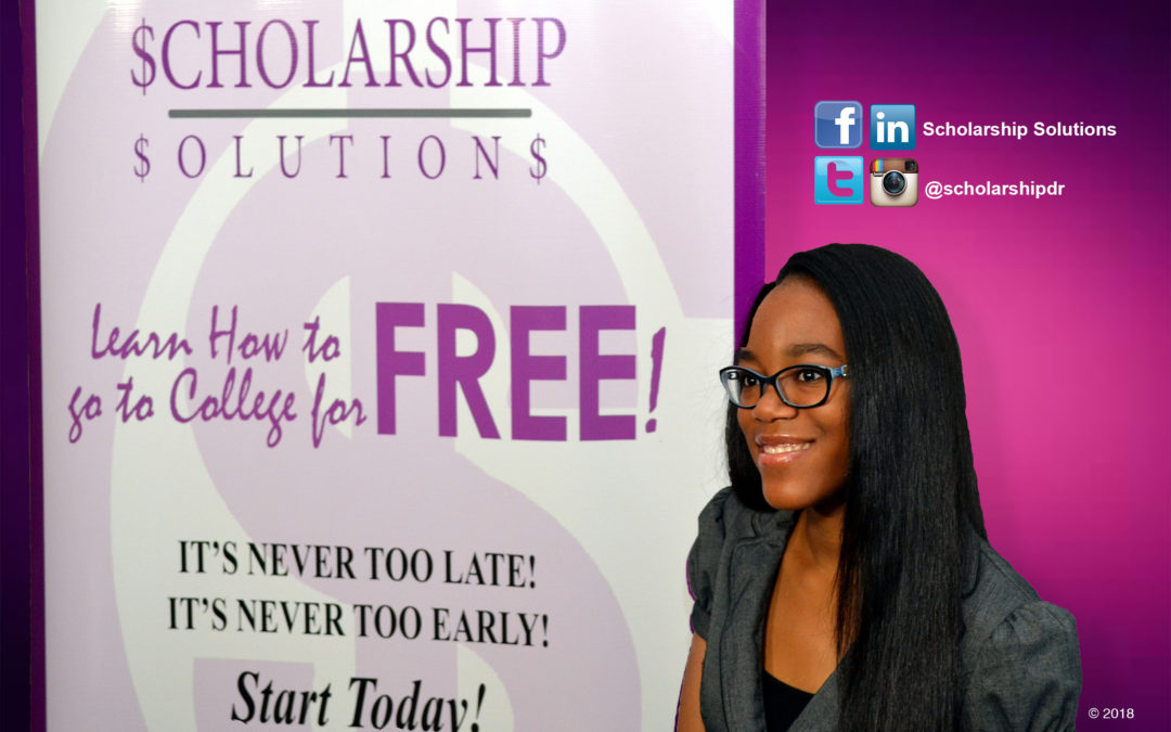 Go to College Debt-Free with Scholarship Solutions