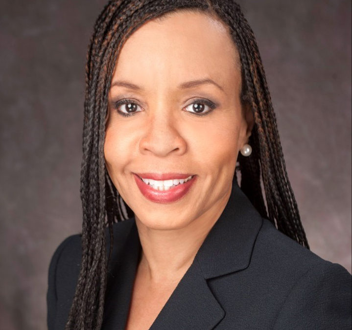 First African American Woman VP of News at CBS Urges Women to Ask for What You Want