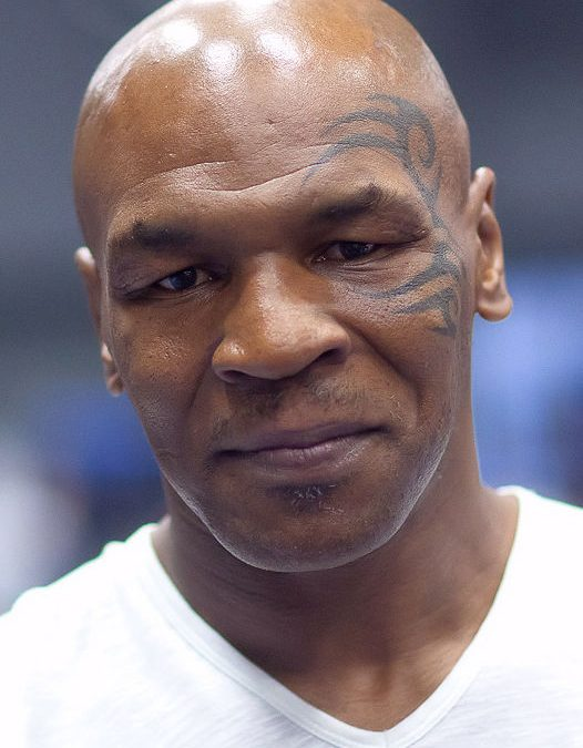 Mike Tyson to Build 40-Acre Cannabis Resort in California