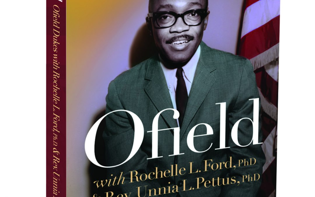 #FridayReads: The Autobiography of Public Relations Man Ofield Dukes