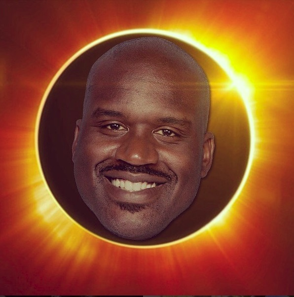 Shaq Becomes 'Chief Fun Officer' of Carnival Cruise Line