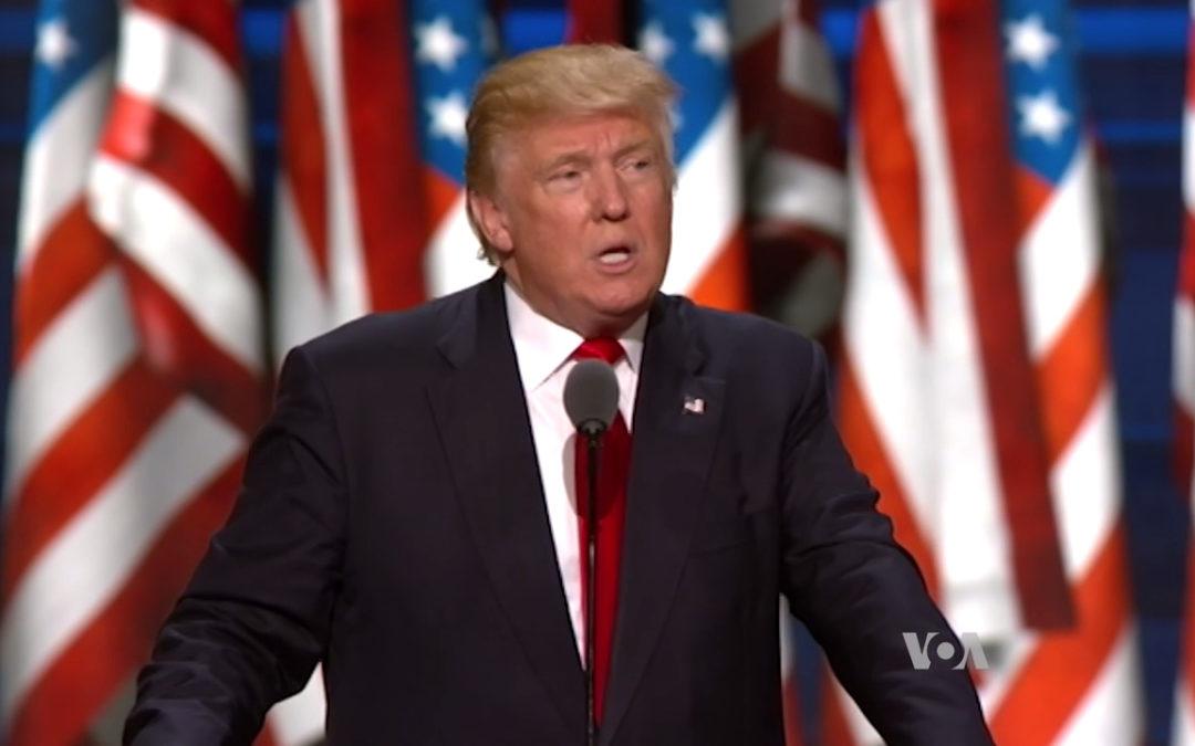 Black Political, Civil Rights Leaders Rebuke Trump's 'Vulgar, Racist' Remarks on Haiti, Africa
