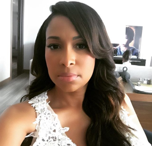 Valeisha Butterfield Jones Makes Major Boss Moves With New Appointment at Google
