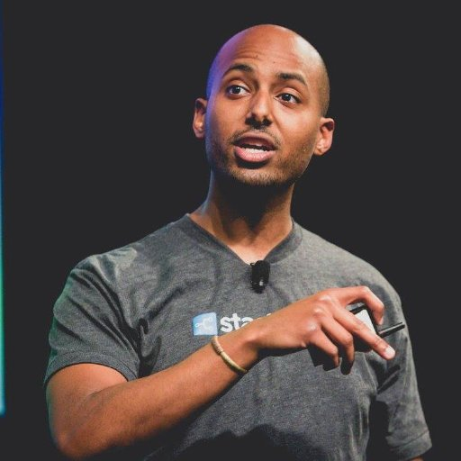 Ethiopian-American's Startup StackShare Raises $5.2 Million in a Series A