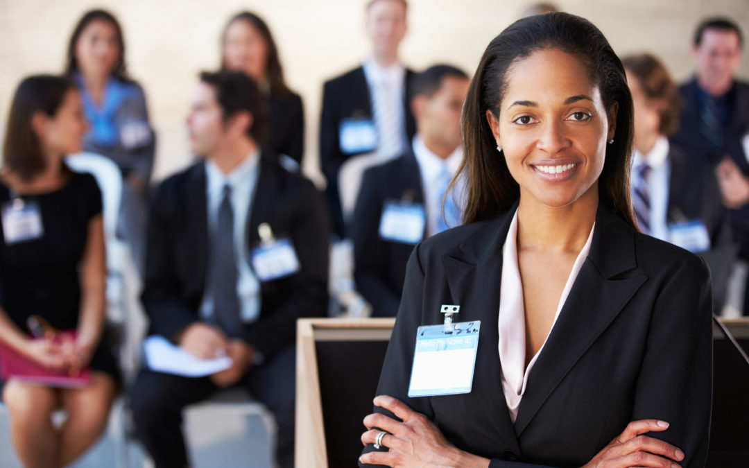 5 Ways to Make Investing in Professional Conferences Pay Off Big Time