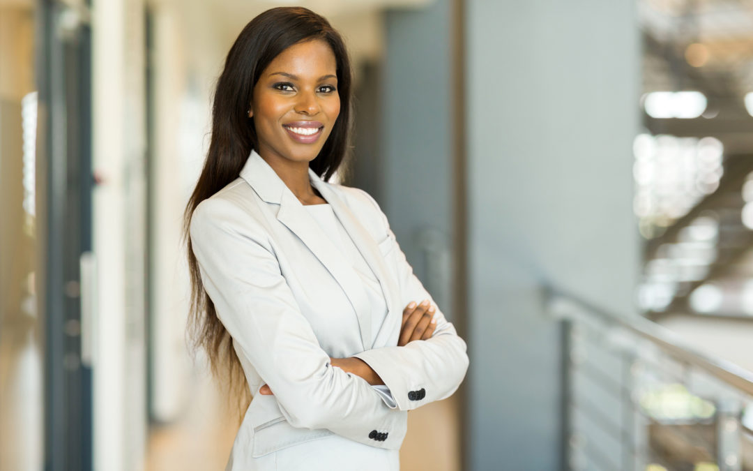 Boss Up—You Are the CEO of Your Life