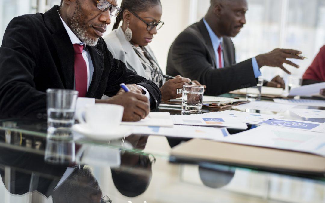Nonprofit Lands $1.15 Million Grant to Help Black Businesses Conquer Entrepreneurial Barriers