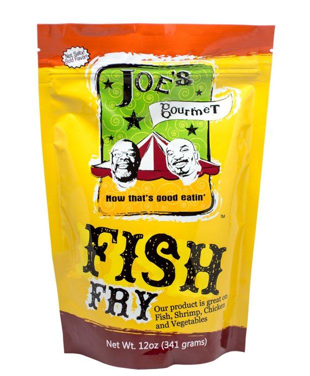 Joe's Gourmet Fish Fry