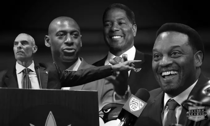 New Black Sports Leadership Helps Alabama, Arizona Tackle Racist Pasts