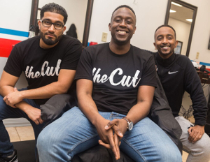 App to Help Black Barbershops Looks to Equity Crowdfunding to Grow
