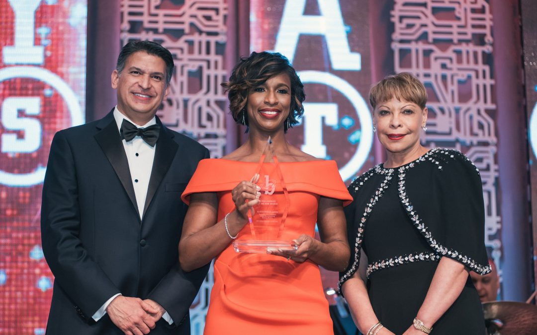 Scenes From the 2018 Black Engineer of the Year Awards Gala