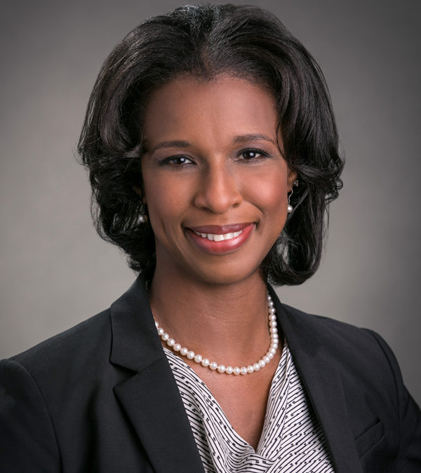 Woman of Power Alicia Boler Davis Named Black Engineer of the Year