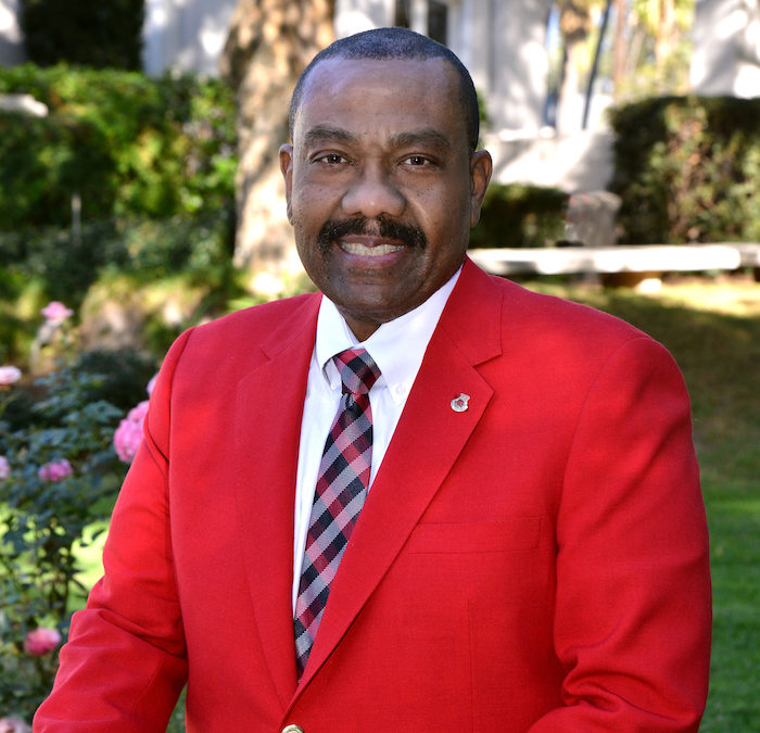 After 130 Years, The Tournament of Roses Finally Elects Its First African American President