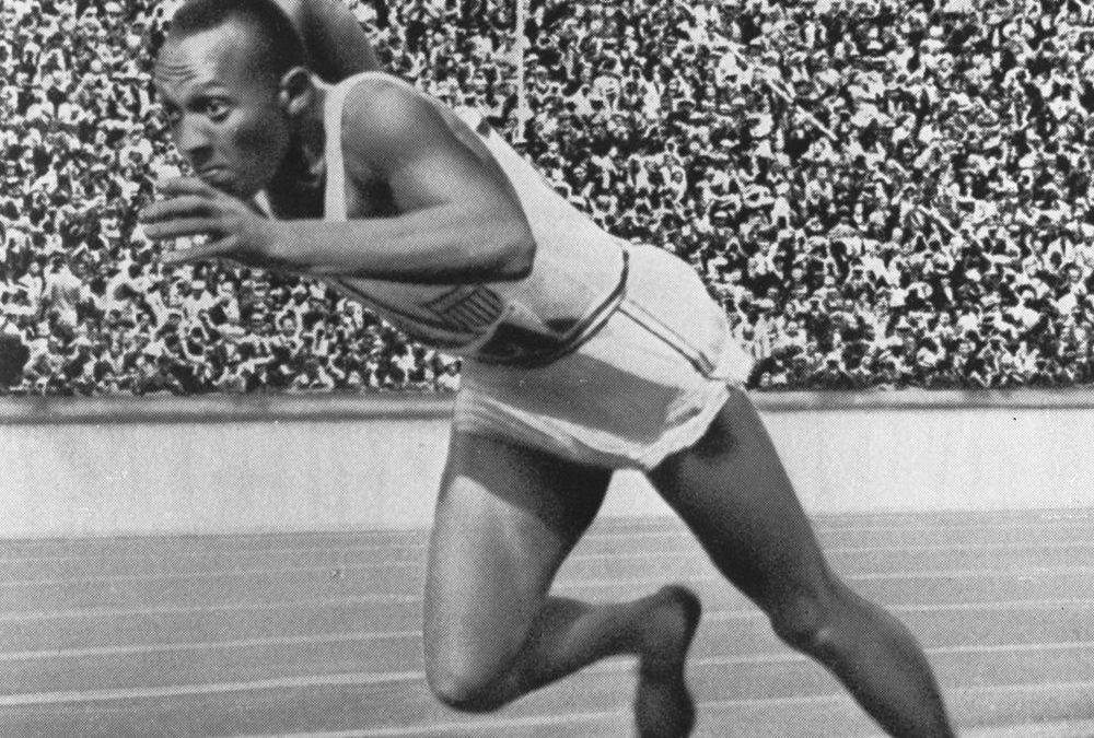 10 Black Olympian Historymakers