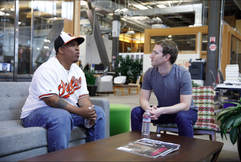 Facebook Looking For Community Leaders and Will Fund Them Up to $1 Million