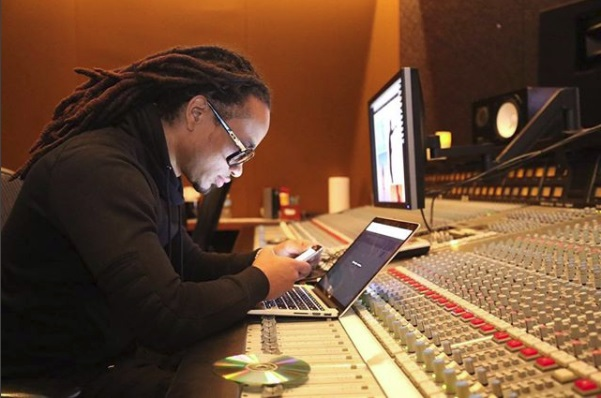 Black History Month: The 5 Most Influential Entrepreneurs at the Intersection of Music and Tech