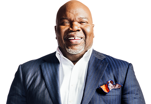 Black Enterprise Partners with TD Jakes In SOAR Empowerment