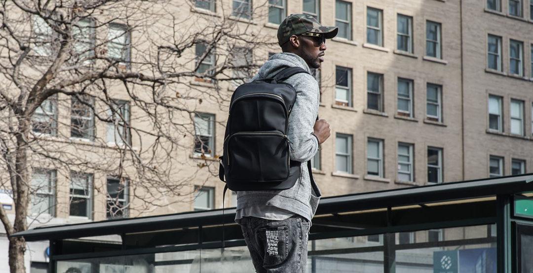 Agbara Life Designs Powered Backpacks
