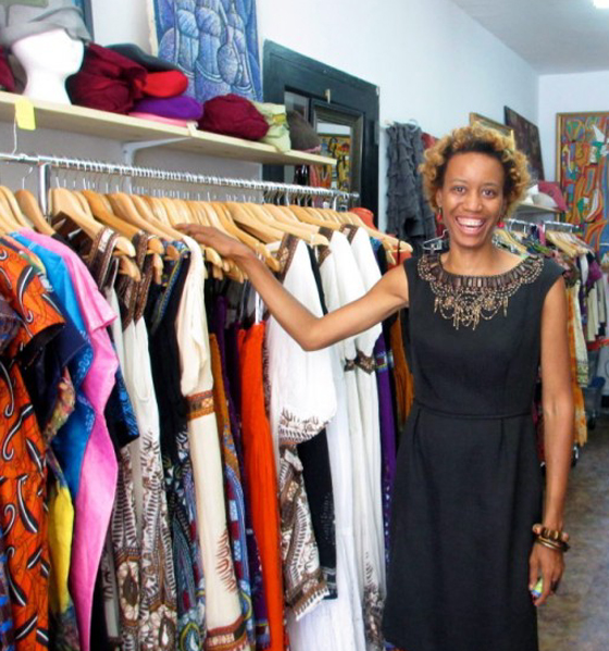 'Black Panther' Movie Success Sends Demand for African Attire Through the Roof