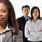 Study Shows That Bias at Work Harms Women of Color and Their Ability to Thrive