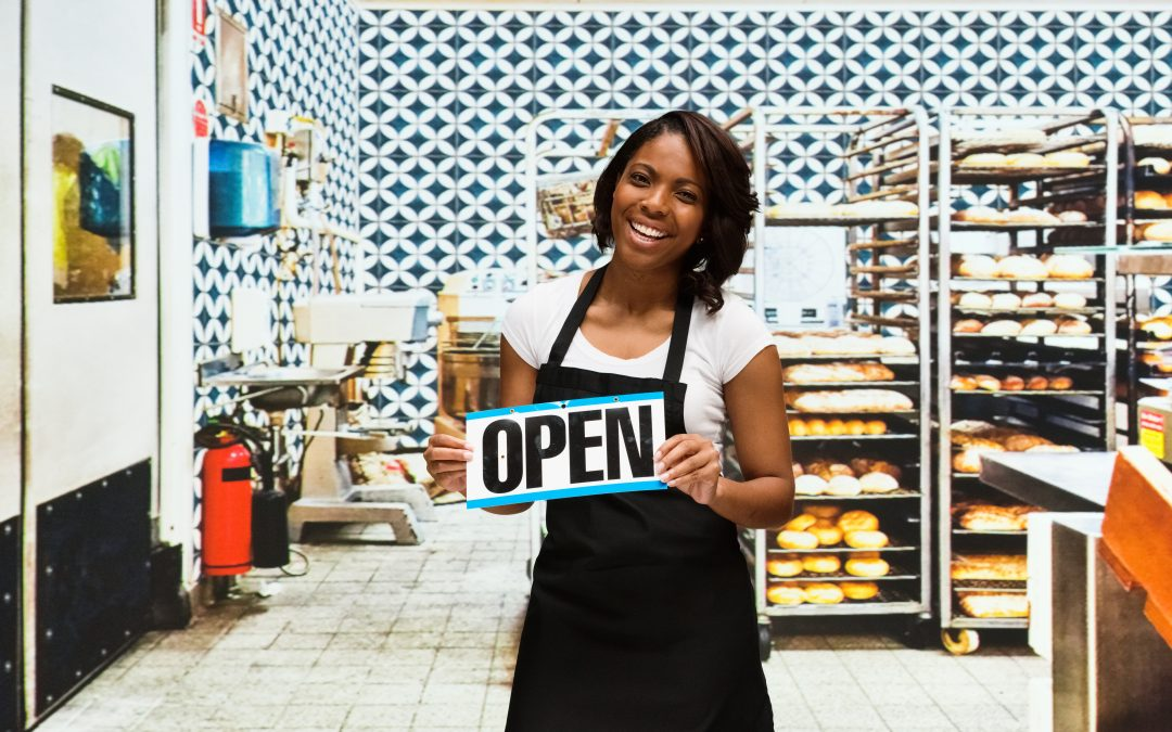 Win $25,000 For Your Small Business in Four Easy Moves