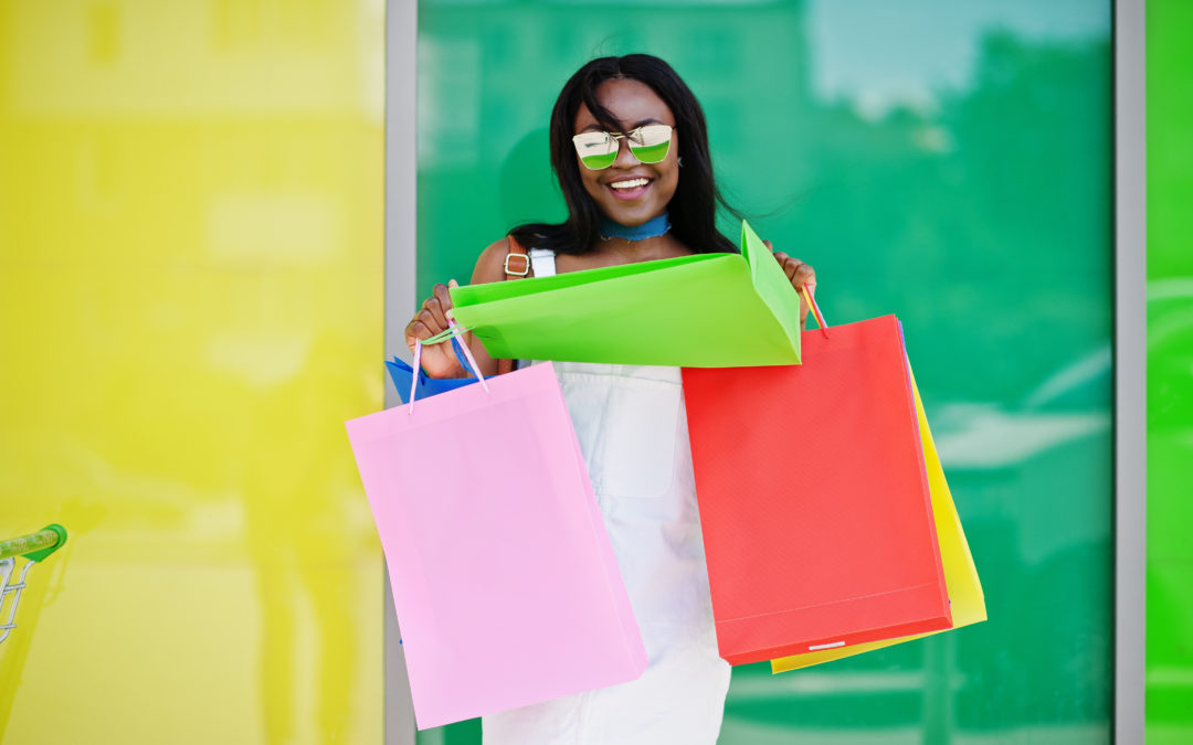Black Dollars Matter: The Power of African American Consumers