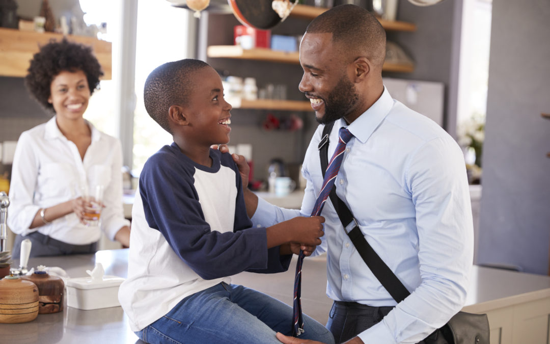 How Black Small Business Owners Should Plan to Pass the Business to the Next Generation