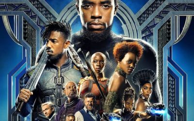 Black Panther's Costume Designer On Being Inspired by Ancient African Tribes