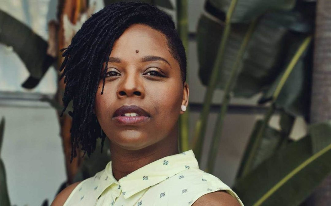 Co-Founder of Black Lives Matter Talks Misconceptions and Plans for 2018