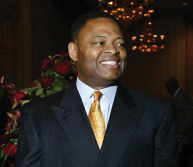45 Great Moments in Black Business History – No. 17: The Rise of a Black Oil and Gas Mogul