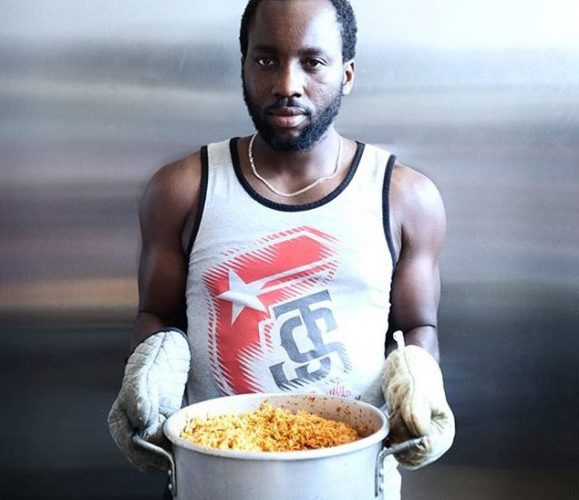 This New Orleans Chef Charges White People More Than Black People
