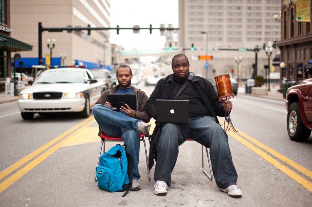 Co-Founders, Lafe Taylor and Lamar Wilson (Image: Wacoinda)