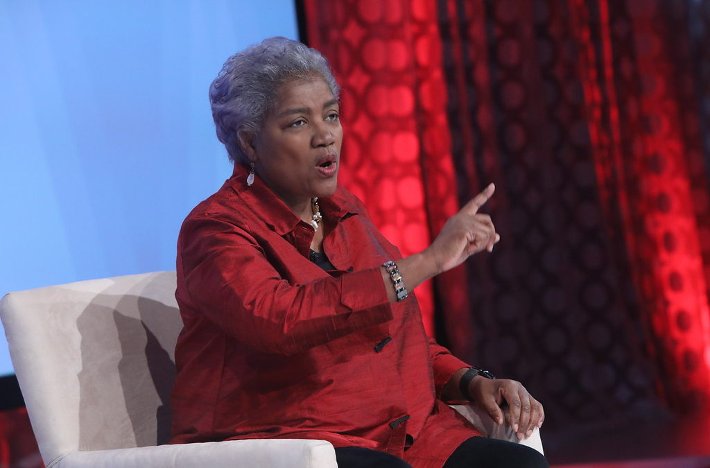 10 Takeaways from Donna Brazile at Women of Power