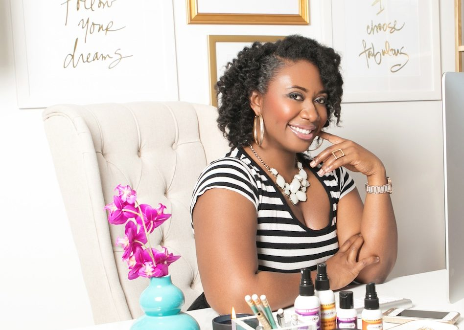 Naturalicious CEO On How To Get Your Products in Big Name Retail Stores