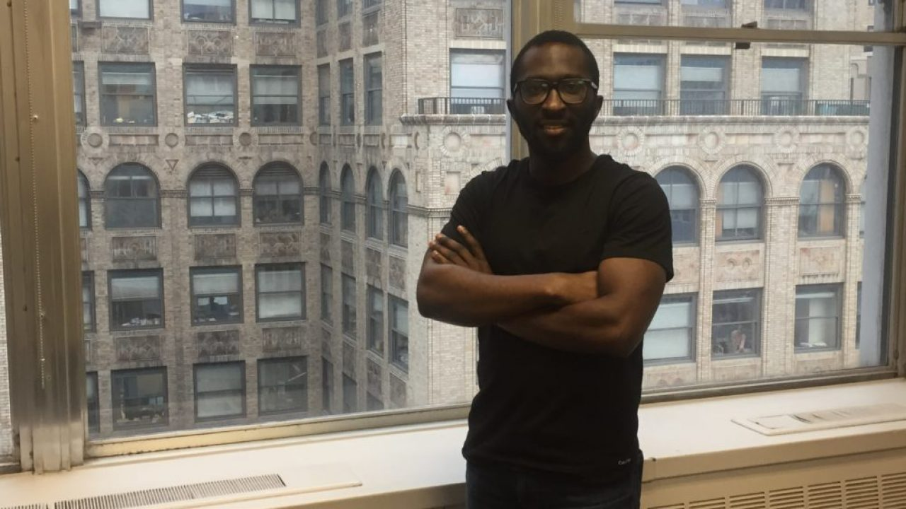 Meet Seni Sulyman The Man Leading Andela's Push To Make Software Developers Out