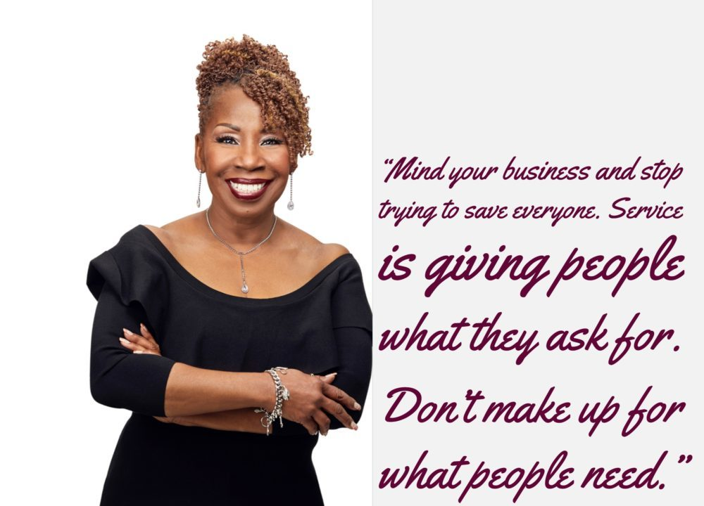 60 Power Quotes From Women Of Power Black Enterprise Fascinating Quotes From Women