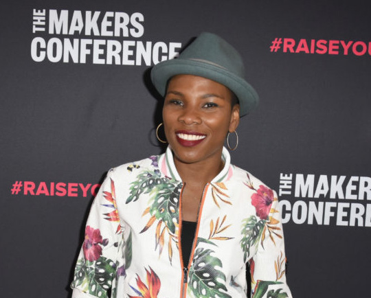 Millennial Moves: Luvvie Ajayi shares some of her money lessons