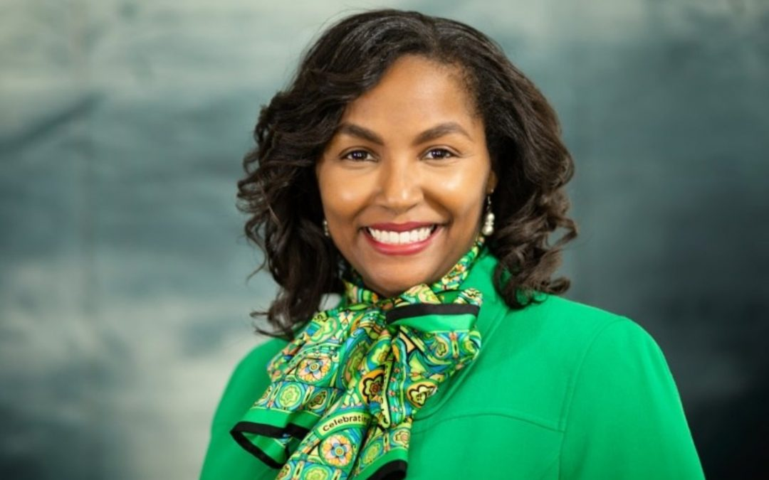 First African American to be Named CEO of Girl Scouts Heart of New Jersey