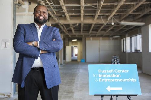 Atlanta-Based Innovation and Leadership Center Names James Bailey New CEO